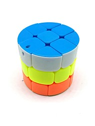 cheap -Speed Cube Set 1 pcs Magic Cube IQ Cube 3*3*3 Magic Cube Stress Reliever Puzzle Cube Professional Stress and Anxiety Relief Relieves ADD, ADHD, Anxiety, Autism Kid's Kids Adults' Toy Gift