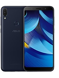 "cheap -Clearance ASUS Zenfone Max Pro Global Version 6 inch "" 4G Smartphone (6GB + 64GB 5 mp / 16 mp Snapdragon 636 5000 mAh mAh) / 6.0 / Dual Camera"