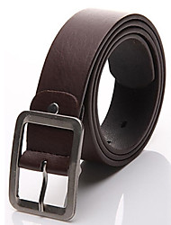 cheap -Men's Work / Active / Basic Buckle - Solid Colored