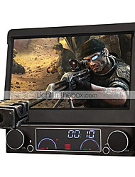 cheap -Winmark 7 inch 1 DIN Windows CE 6.0 In-Dash Car DVD Player for universal / Universal Support / DVD-R / RW / CD-R / RW / VCD / Mp3 / WMA