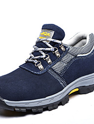 cheap -Safety Shoe Boots for Workplace Safety Supplies Flood Prevention Anti-piercing Non-slip Wear Resistant