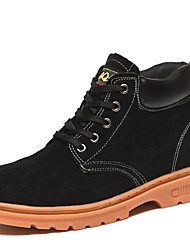 cheap -Safety Shoe Boots for Workplace Safety Supplies Flood Prevention Anti-piercing High temperature Resistance