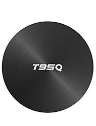 Недорогие -PULIERDE T95Q PLUS Amlogic S905X2 4GB 64Гб / Quad Core