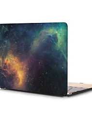 cheap -MacBook Case Sky PVC for Air Pro Retina 11 12 13 15 Laptop Cover Case for Macbook New Pro 13.3 15 inch with Touch Bar