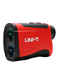 cheap -UNI-T LM1000 5M~1000M Golf laser rangefinders Dustproof / Handheld For Outdoor Sporting / for outdoor measurement
