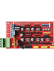 cheap -RAMPS 1.4 3D Printer Control Panel Printer Control Reprap MendelPrusa