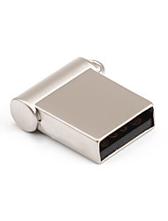 cheap -8GB USB 2.0 Nano Metal U Disk USB Flash Drive Memory Stick Mobile Storage