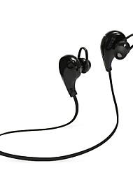 رخيصةأون -LITBest سماعة رأس حول الرقبة لاسلكي عزل الضوضاء مع ميكريفون مع التحكم في مستوى الصوت الرياضة واللياقة البدنية