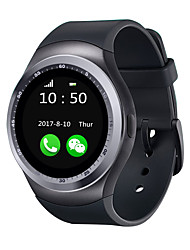 cheap -Y1 Smart Watch Bluetooth Fitness Tracker Support Notify/ Heart Rate Monitor Sports Smartwatch Compatible iPhone/ Samsung/ Android Phones