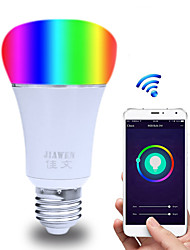 cheap -LITBest Smart Lights XW021027 for Living Room / Study / Bedroom APP Control / Timing Function / Smart WIFI 85-265 V