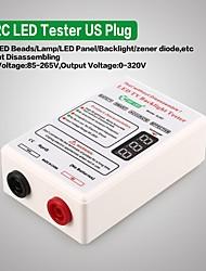 Недорогие -gj2cvoltage led lcd tv экран подсветка стабилизатор диодный тестер метр лампа полоса шарик световая плата тестовый инструмент выход 0260v us plug