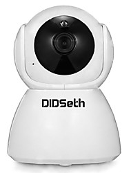 cheap -DIDSeth DID-N48-200 2.0MP WIFI Camera IP Camera Security Camera