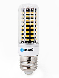 cheap -1pc 15 W LED Corn Lights 1200-1500 lm E26 / E27 T 80 LED Beads SMD 5733 Decorative Warm White Cold White 220-240 V / 1 pc / RoHS