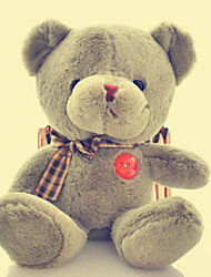 cheap -Teddy Bear Bear Stuffed Animal Plush Toy Cute Crystal Girls' Toy Gift