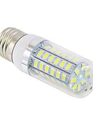cheap -YWXLIGHT® 1pc 15 W LED Corn Lights 1500 lm E14 G9 E26 / E27 T 60 LED Beads SMD 5730 Warm White Cold White 220 V 110 V / 1 pc