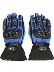 cheap -Full Finger All Motorcycle Gloves Microfiber / Cotton Waterproof / Keep Warm / Non Slip
