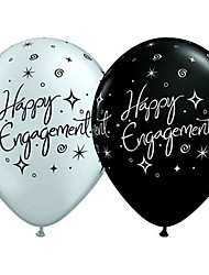 cheap -Balloon Emulsion 20 Party / Evening
