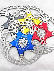 cheap -Bike Brakes & Parts Cycling / Bike / Mountain Bike / MTB Safety / Sports Stainless steel Black / Dark Blue / Fuchsia
