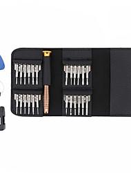 cheap -Portable Multi-Design 25 in 1 Tool Set Wallet for Apple Samsung repair for computer repair