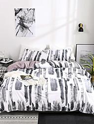 cheap -Classic bedding set 4 size  bed linen 4pcs/set duvet cover set Pastoral Duvet Cover 2019 bed
