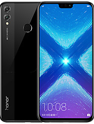 "cheap -Huawei Honor 8X Global Version 6.5 inch "" 4G Smartphone (4GB + 64GB 2 mp / 20 mp Hisilicon Kirin 710 3750 mAh mAh)"