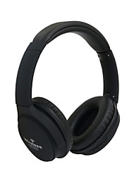 cheap -LITBest K10 Over-ear Headphone Bluetooth 4.2 Bluetooth 4.2 with Microphone with Volume Control Travel Entertainment