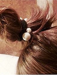 cheap -Headdress / Hair Tool Composite Clips Decorations Easy to Carry / Best Quality 3 pcs Daily Fashion