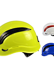 cheap -Safety Helmet for Workplace Safety Supplies ABS Waterproof 0.5 kg