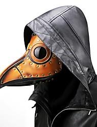 abordables -Docteur de la peste Steampunk Bal Masqué Tous Costume Café Vintage Cosplay / Masque / Masque