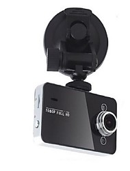 cheap -640 x 480 / 1280 x 720 / 1920 x 1080 Mini / Night Vision LED / Motion Detection Car DVR 140 Degree Wide Angle 2 MP 2.7 inch / 2.2 inch Dash Cam with Night Vision / motion detection / Built-in speaker