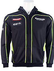 cheap -Motorcycle Clothes Jacket Unisex for Textile All Seasons Windproof / Breathable for Men Motorbike Racing Biker Riding Armored All-Weather (Black, XXL XL L M S)