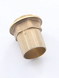 cheap -Faucet accessory - Superior Quality - Ordinary Copper Helmet Liner - Finish - Polished Brass