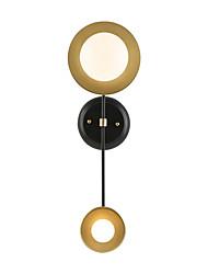 abordables -ZHISHU Design nouveau Moderne / Contemporain Magasins / Cafés / Bureau Métal Applique murale 110-120V / 220-240V