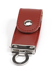 Недорогие -32 Гб флешка диск USB USB 2.0 Искусственная кожа / Металл Необычные Беспроводной диск памяти