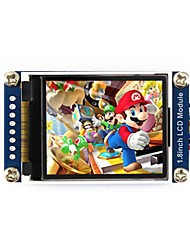cheap -Waveshare  1.8inch LCD display Module  128x160 pixels  SPI interface