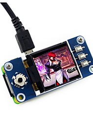cheap -Waveshare  128x128  1.44inch LCD display HAT for Raspberry Pi