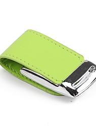 Недорогие -16 Гб флешка диск USB USB 2.0 Искусственная кожа / Металл Необычные Беспроводной диск памяти