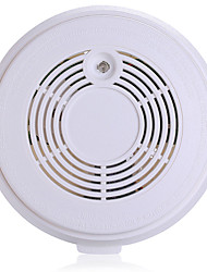cheap -Smoke & Gas Detectors co Carbon Monoxide Detector Fire Smoke Sensor Alarm Combination 2 in 1