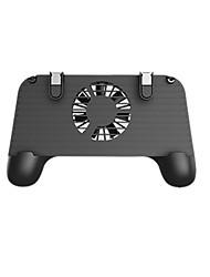 abordables -F1 Sans Fil Manette de contrôle de manette de jeu Pour Android ,  Portable / Cool Manette de contrôle de manette de jeu ABS 1 pcs unité
