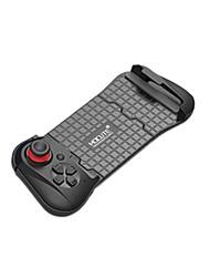 abordables -058 Sans Fil Manette de contrôle de manette de jeu Pour Android ,  Portable / Cool Manette de contrôle de manette de jeu ABS 1 pcs unité