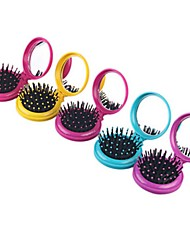 cheap -Hair Combs Plastic Wig Brushes & Combs Decorations Easy to Carry / Multi Function / Best Quality 1 pcs Daily Fashion