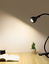 cheap -Desk Lamp LED / New Design / Cool Simple / Modern Contemporary USB Powered For Study Room / Office / Office Metal DC 5V