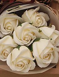 Недорогие -Не персонализированные Другие материалы Подарки Невеста / Свидетельница / Пара Свадьба / градация -