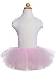 cheap -Ballet Bottoms Girls' Training / Performance Tulle Wave-like / Gore Tutus