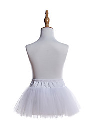 cheap -Ballet Bottoms Girls' Training / Performance Polyester / Spandex Wave-like / Gore Tutus