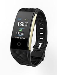 Недорогие -Indear S2/T20 Женский Умный браслет Android iOS Bluetooth Спорт Водонепроницаемый Пульсомер Сенсорный экран Израсходовано калорий / Датчик для отслеживания активности / Датчик для отслеживания сна
