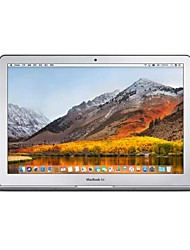 Недорогие -Apple Refurbished MacBook Air 11.6 дюймовый LED Intel i5 Intel Core i5 4 Гб DDR3L 256GB SSD Intel HD5000 Mac os портативный компьютер Ноутбук