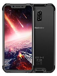 "cheap -Blackview BV9600 pro 6.21 inch "" 4G Smartphone (6GB + 128GB 8 mp / 16 mp MediaTek MT6771 5000 mAh mAh)"