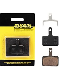 cheap -Resin Disc Brake Pads Resin Semi-Metallic Low Noise Smooth For Road Bike Mountain Bike MTB Cycling
