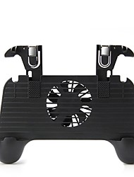 cheap -Wireless Game Controllers / Handle bracket For Android / iOS ,  Portable Game Controllers / Handle bracket ABS 1 pcs unit
